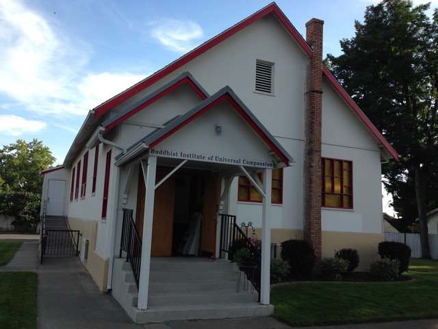 Buddhist Institute of Universal Compassion Spokane
