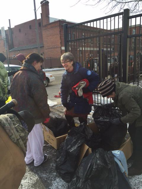 lhamo Homeless Outreach main
