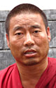Sponsor Lobsang Choephal through UCC