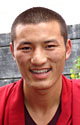 Sponsor Lobsang Thinley through UCC