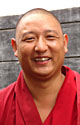 Sponsor Lobsang Phende through UCC