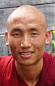 Sponsor Lobsang Choephel through UCC