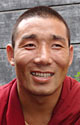 Sponsor Lobsang Gyatso through UCC