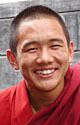 Sponsor Tsering Dorje through UCC