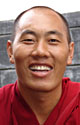Sponsor Lobsang Choenyi through UCC