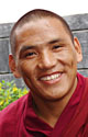Sponsor Lobsang Tenpa through UCC