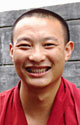 Sponsor Bagchak Tsering through UCC