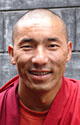 Sponsor Lobsang Phuntsok through UCC