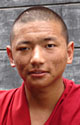Sponsor Lobsang Tsultrim through UCC