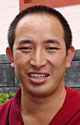 Sponsor Lobsang Ngawang through UCC