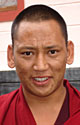 Sponsor Tenzin Gyatso through UCC
