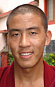 Sponsor Lobsang Dargyal through UCC