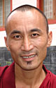 Sponsor Lobsang Tenzin through UCC