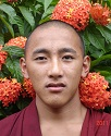 Sponsor Sonam Wangden through UCC