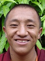 Sponsor Tadin Dorji through UCC