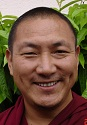 Sponsor Lobsang Yeshe through UCC