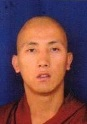Sponsor Lobsang Tsenten through UCC