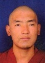 Sponsor Tsering Namgyal through UCC