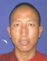 Sponsor Lobsang Rinchen through UCC