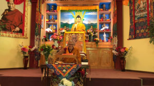 Geshe-la Phelgye Buddhist Institute of Universal Compassion