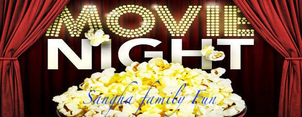 Sangha Movie Night