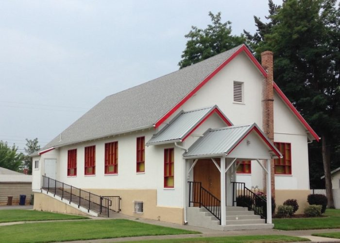 Buddhist Temple Spokane